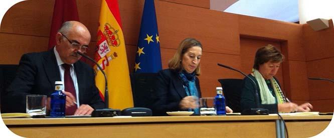 Acuerdo entre tres administraciones para recuperar el Molinete y Montesacro